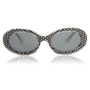 Moschino girls sunglasses